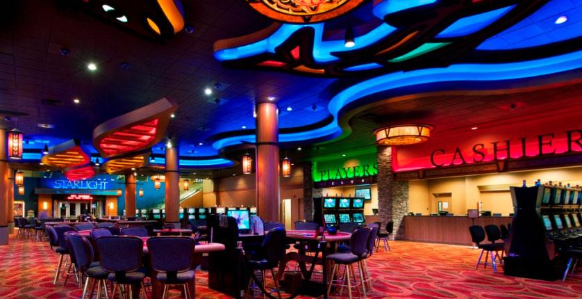 Situs Judi Casino Terkenal di Indonesia
