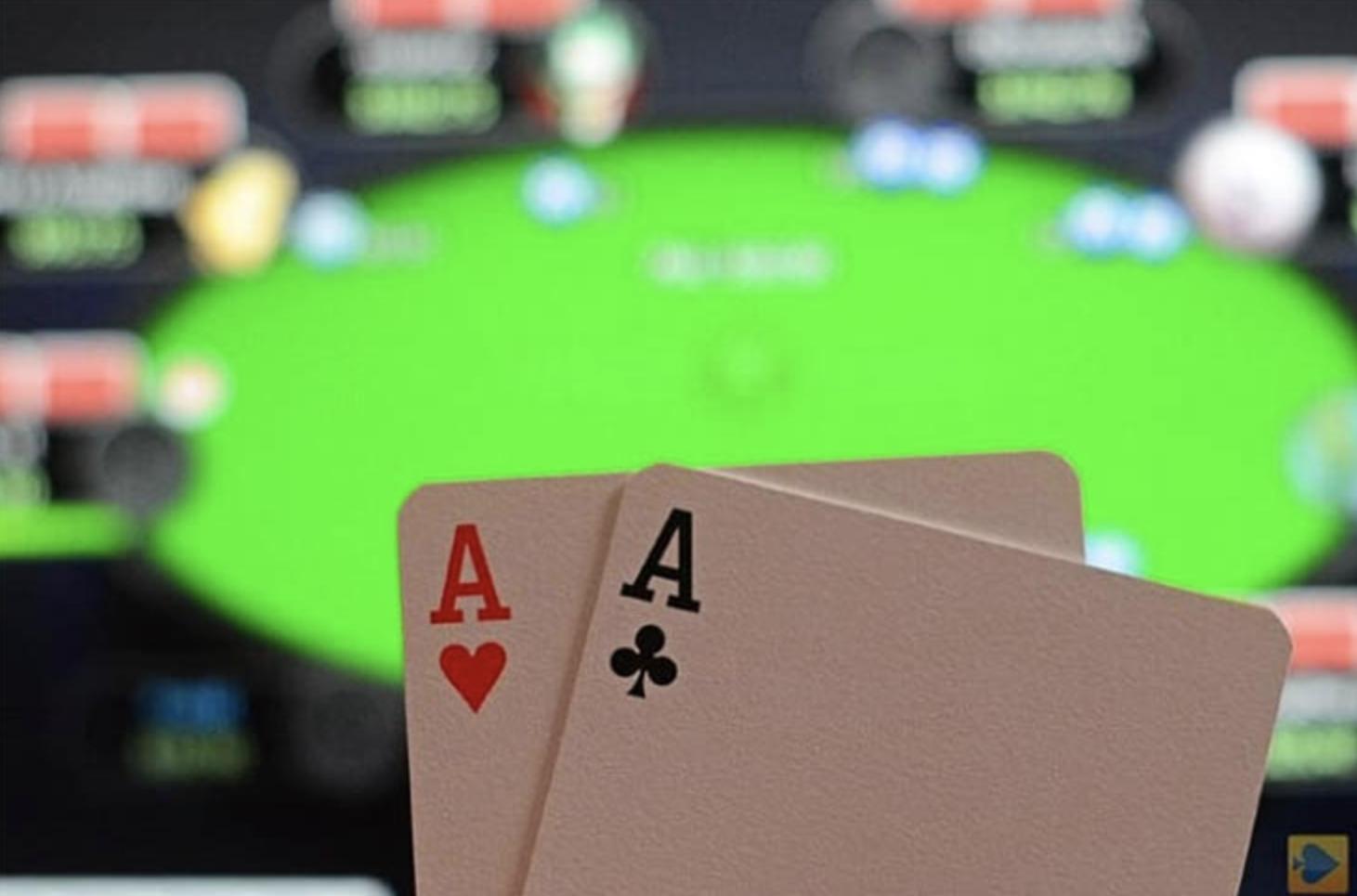 Cara Bermain Texas Hold'em Poker Online agar Menang Banyak