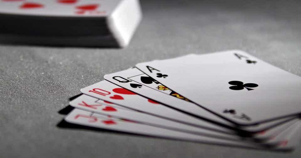 Membeli Pertama Deposit Uang Poker! Dengarkan Tahapan Benar
