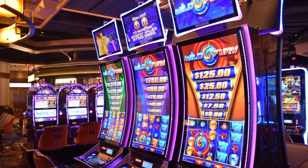 Mulai Karir Perjudian Slot Casino Online Menggunakan Kebiasaan Baru