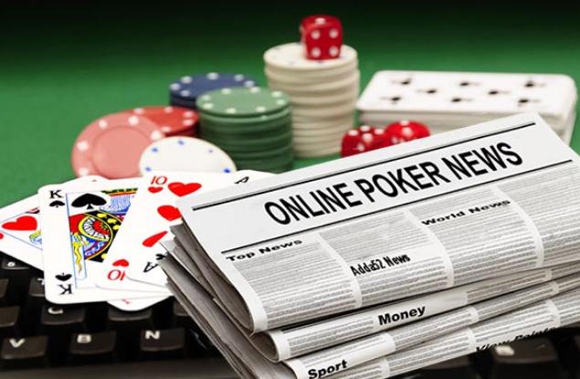 Kelebihan permainan Deposit poker pulsa di Shared dengan uang asli
