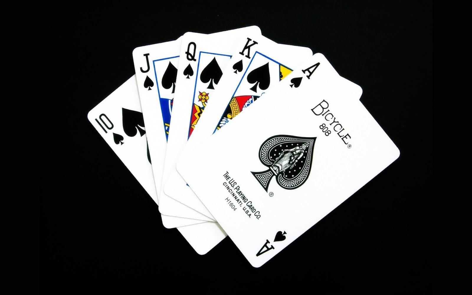 Kiat untuk Daftar Bonus Identifikasi Poker Lebih Mudah