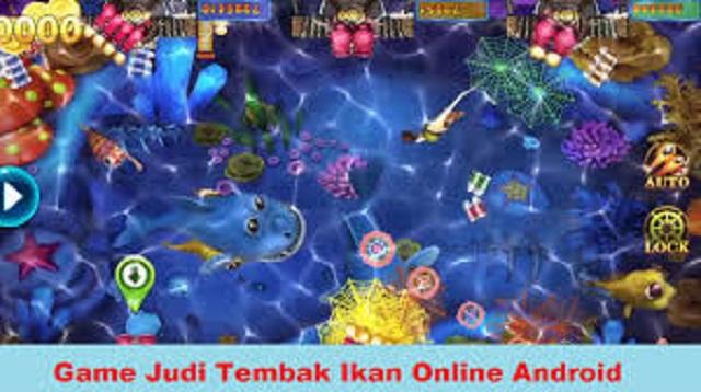 Download Fishing Game Sekarang Dapatkan Berbagai Bonus Menarik
