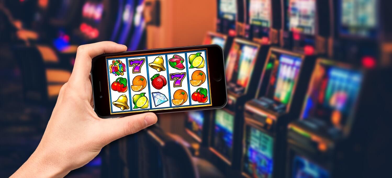 Game Mesin Slot Online menawarkan banyak keuntungan bagi Bettor